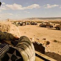 © picture-alliance/dpa/ISAF EUA planejam retirar todo seu contingente militar do Afeganistão.