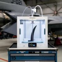 Prospecção tecnológica em Impressão 3D nas Forças Armadas da Holanda nos teatros de operações militares