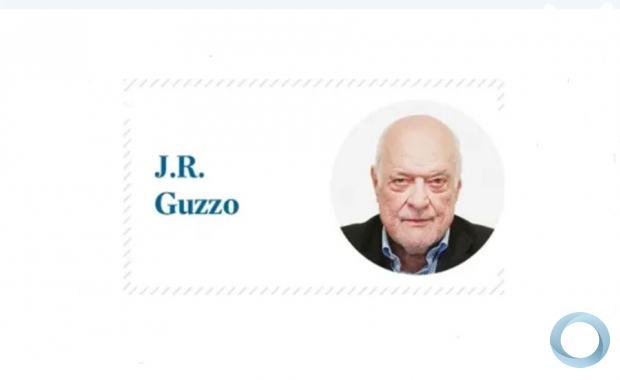 J.R. GUZZO - STF se comporta como uma ditadura de terceiro mundo