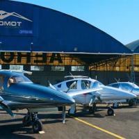 AEROMOT - Há mais de 50 atendendo o Mercado Aeronáutico Brasileiro