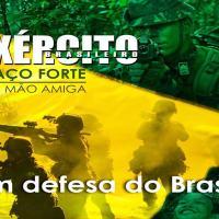 Dia do Exército Brasileiro - Ordem do Dia