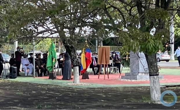 BR-VE - Emaixada Bolivariana da Venezuela cria incidente Diplomático em Brasilia