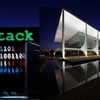 Exclusivo - Cyber - Brasília não é mais segura
