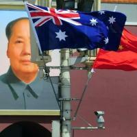 As relações entre Austrália e China passam por um momento de grande tensão