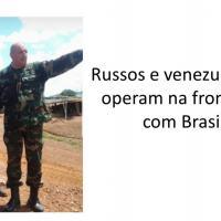Os movimentos mostram um perfil diferente dos anteriores e indicam preparação de ações de influência no Arco Norte do Brasil, focando a situação política interna brasileira e o contexto geopolítico internacional.