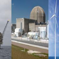Leonam - A Nova Geopolítica da Energia