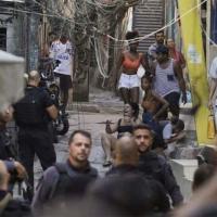 A Operação da Polícia Civil do Rio de Janeiro, Operação Exceptis na Comunidade do Jacarezinho sob a Ótica Social