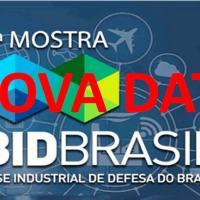 COMUNICADO - 6ª Mostra BID Brasil Nova Data