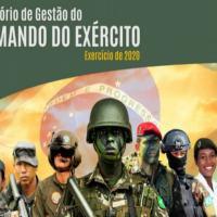 Exército publica Relatório de Gestão