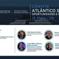 Webinar - Atlântico Sul - Opoortunidades e Desafios