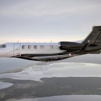 Embraer delivers 600th Phenom 300 series aircraft, the world's best-selling light jet