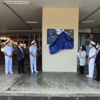 Poli-USP e Marinha celebram 65 anos de parceria