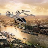 Eve announces Halo as launch partner in the Urban Air Mobility market with an order for 200 eVTOL aircraft