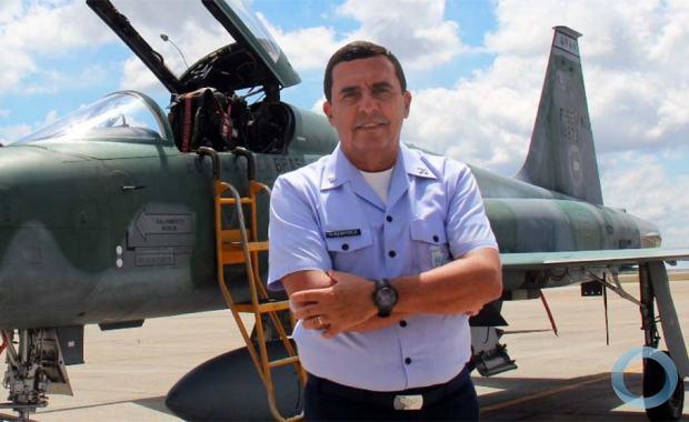 Brigadeiro Baptista Jr: Para este ano, temos somente 50% dos recursos para pagar o financiamento do KC.-390 e do Gripen