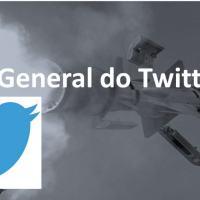 Surge um novo personagem no cenário brasileiro: o General do Twitter