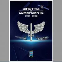 Documento dirige-se a todos os militares e civis da Força Aérea Brasileira
