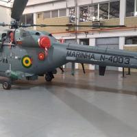 Aeronave Modernizada MK-21B