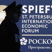Russia Docs - Discurso do Presidente da República, Jair Bolsonaro, no 24º Fórum Econômico Internacional de São Petersburgo