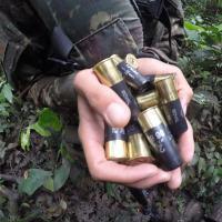 Fonte: Comando de Fronteira Amapá/34º Batalhão de Infantaria de Selva