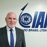 CEO da IAI do Brail Moshe Mauro Gontow falou sobre as ações da empresa no país.