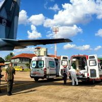 Foto: Divulgação Ministério da Defesa
