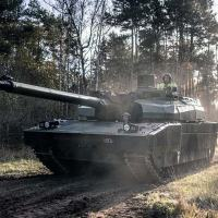 The French Armed Forces renew their confidence in Nexter with the sustainability and renovation of the Leclerc tank