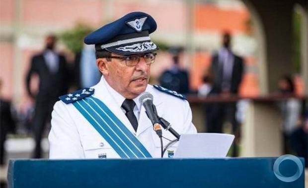 Brig Baptista Jr - 'Não temos intenção de proteger ninguém à margem da lei', diz chefe da Aeronáutica sobre corrupção entre militares