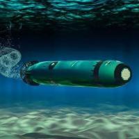China desenvolve secretamente drones submarinos que usam inteligência artificial para reconhecer, seguir e bombardear com torpedos um submarino inimigo sem instrução humana.