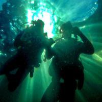 1º Estágio de Mergulho a Ar e Resgate (EMAR) de 2021 - Crédito: Sd Pegado