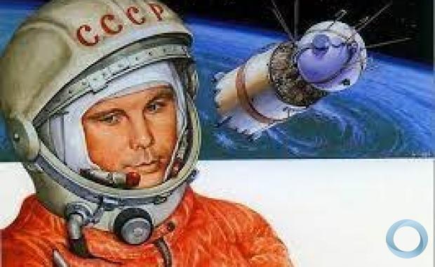 Enquanto os rostos dos sete primeiros astronautas selecionados pela Nasa eram divulgados pela imprensa mundial, os cosmonautas russos treinavam em segredo