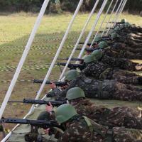 A atividade tem por finalidade a manutenção dos padrões atingidos nas instruções de tiro dos anos anteriores