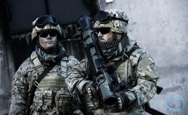 Atenta às demandas das tropas modernas, a SAAB desenvolveu o Canhão Sem Recuo Carl-Gustaf M4