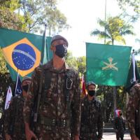Créditos: 1º Sgt Reinaldo e Cb De Paiva