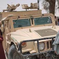 Talebã está se aproximando de centros urbanos afegãos em meio à retirada das tropas dos EUA