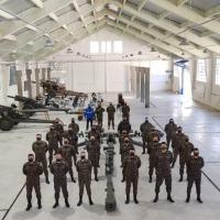 O AGGC, integrante do Sistema de Fabricação do Exército, é uma organização militar indutora e catalisadora de conhecimento desses materiais de emprego militar sob a gestão da D Mat.