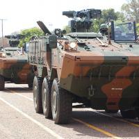 Com a chegada das primeiras viaturas Guarani, o 41º Batalhão de Infantaria Motorizado passa a integrar o projeto de mecanização da Força Terrestre.