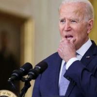 Para o presidente Joe Biden, cabe aos afegãos lutar para impedir retrocessos