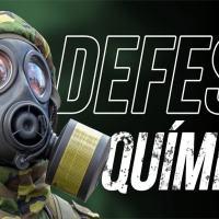 Novo vídeo 1º Estágio Setorial de Defesa Química, Biológica, Radiológica e Nuclear