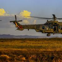 H-XBR - Operação Ricardo Kirk - Fase II A Preparação Final - Foto Lucas Lacaz Ruiz / DefesaNet