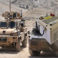 Baterias substituíveis em sistemas elétricos e eletrônicos na guerra do futuro