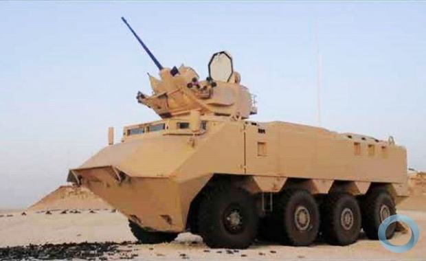 The Mastiff is a highly capable and customizable vehicle produced in variants of 4, 6, 8 or 10 wheels.