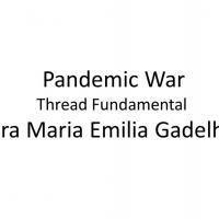 Vaccine Power - Leitura Imperdível entrevista Dra Maria Emília Gadelha