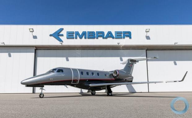 A Embraer anunciou a entrega de seu 1.500º jato executivo, uma impressionante conquista alcançada em apenas duas décadas.