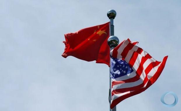 """De acordo com uma nota da Casa Branca, Biden e Xi tiveram uma """"discussão sobre as áreas nas quais nossos interesses convergem e as áreas nas quais nossos interesses, valores e perspectivas divergem""""."""
