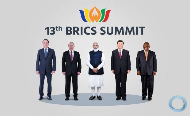 XIII Cúpula do BRICS – Declaração de Nova Delhi