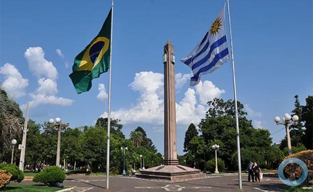 Carlos Wagner - Chuí, a fronteira do Brasil com o Uruguai e os atentados de 11 de setembro