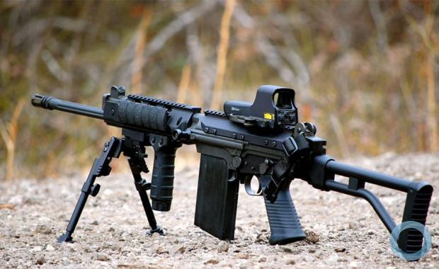 Britânicos Anunciam Retorno ao 7,62x51 mm Buscando Superioridade nos Combates Diretos