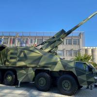 Crédito: Aditância de Defesa e do Exército junto à Representação Diplomática do Brasil na Polônia