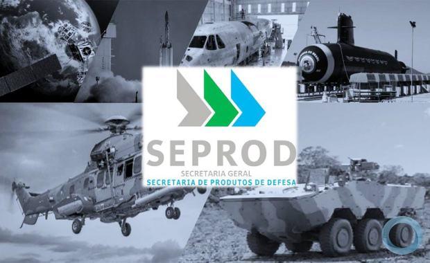 Documento interministerial defende criação da Política Nacional da Base Industrial de Defesa