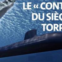 """A """"Facada nas Costas"""", uso da Energia Nuclear e o Brasil. Título de jornal francês repercutindo a perda doo conttrato."""
